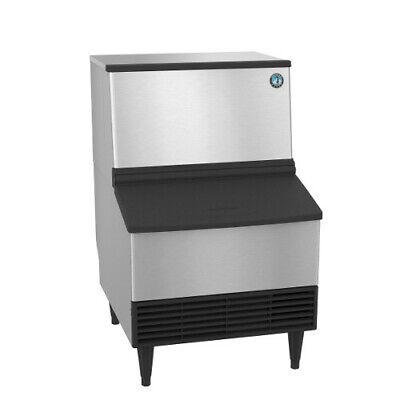 Hoshizaki Km-230baj Cube-style Ice Maker Bin-230 Lb. Ice Production Capacity