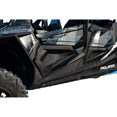 Tusk Plastic Lower Door Inserts POLARIS RZR 4 900 RZR XP 4 1000 RZR XP 4 TURBO