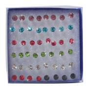 Wholesale Rhinestone Earrings