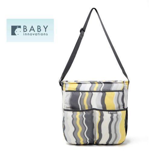 baby innovations diaper bag ebay. Black Bedroom Furniture Sets. Home Design Ideas