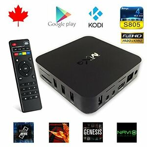 Android TV box, 1 year warranty! Free keyboard! Edmonton Edmonton Area image 4