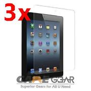 Apple iPad 2 Screen Protector