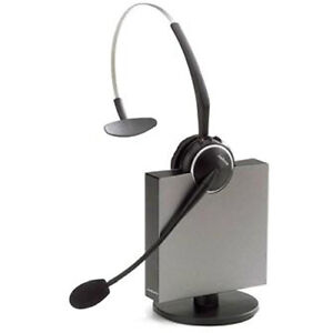 Jabra Handsfree Communication Device
