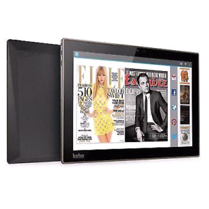 "10""HD Kobo Arc(2560*1600) Wifi 16GB Android Tablet with HDMI"