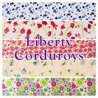 Liberty Corduroy Craft Fabrics