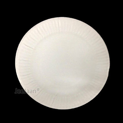 Cheap White Plates (7