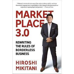 Marketplace 3.0, Mikitani, Hiroshi, New Book