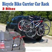 Brand New 3-Bike Trunk-Mount Hatchback Sedan SUV or Car Sport Car Maylands Bayswater Area Preview