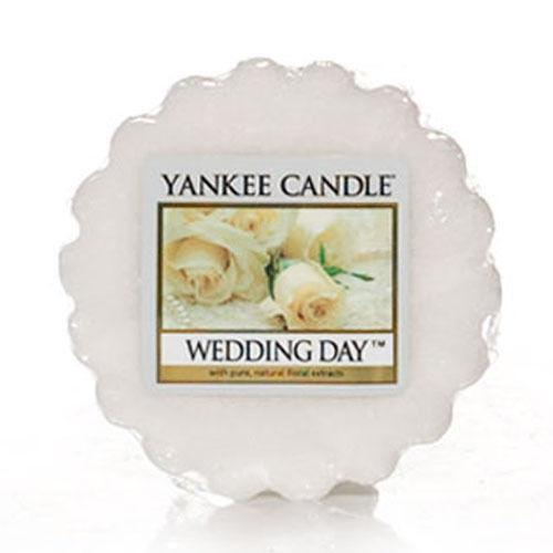 yankee candle wedding day ebay
