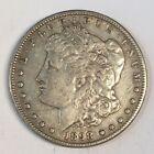 Morgan Dollar 1898 Year US Coin Errors