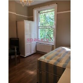 *Move In Quick* Single Semi Studio To Rent - Matheson Road/W14 8SN.