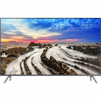 Samsung UN82MU8000 Flat UHD 3840 x 2160p 8 Series Smart TV