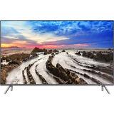 Samsung UN82MU8000 Flat UHD 3840 x 2160p 8 Series Smart TV