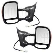 Ford Excursion Mirror