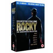 Rocky Box Set