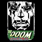 Dr Doom Collectibles