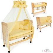 Kinderbett Beistellbett