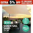 Unbranded Square Shade Sails