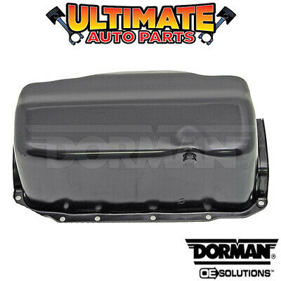 Oil Pan (2.5L 4 Cylinder) for 86-93 Dodge Daytona