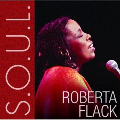 Roberta Flack - S.O.U.L. [New CD]