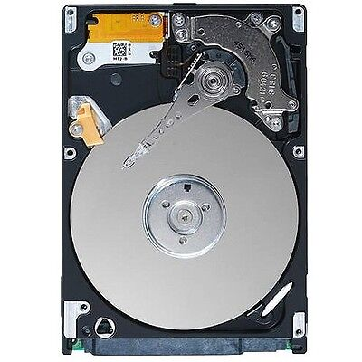 500gb 7200 Hard Drive For Dell Inspiron 1764 1750 1721 17...