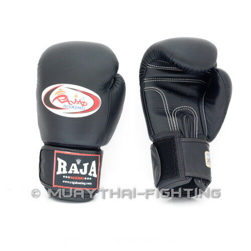 14 Oz Butterfly Boxing Gloves Muay Thai Training Equipment MMA Martial Art Punch