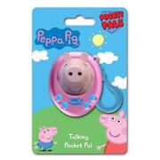 Talking Peppa Pig