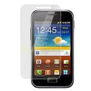 Samsung Galaxy s Plus Screen Protector