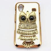 Samsung Galaxy Ace Owl Case