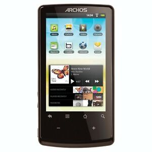 Archos mini 32gb android Tab -New in box
