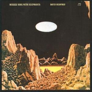 Nurses Song With Elephants (Remastered) David Bedford CD NEU!