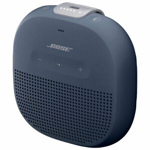 (NEW) Bose SoundLink Micro Bluetooth Speaker - Dark Blue