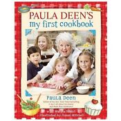 Paula Deen First Cookbook