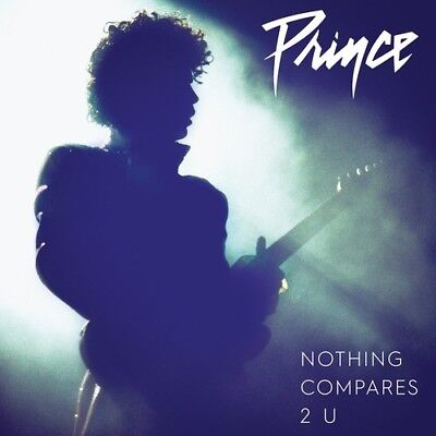 Prince   Nothing Compares 2 U  New 7  Vinyl