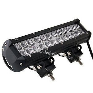 NEW REMOTE CONTROLED LED LIGHT BAR