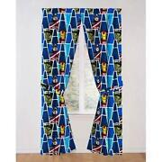 Marvel Curtains