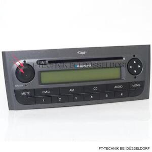 fiat punto radio auto hi fi navigation ebay. Black Bedroom Furniture Sets. Home Design Ideas