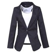 Women Fashion Blazer