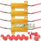 50W 6ohm Resistor