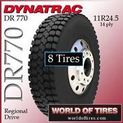 Dynatrac Tires