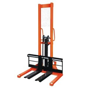 hand stacker,  manual hand stacker for $1000 slightly used!