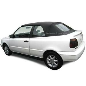 2001 Volkswagen Cabrio E-TESTED SAFETY ONLY $2999