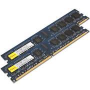 DDR2 2x1GB