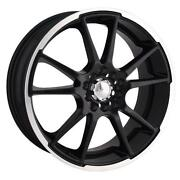 Mitsubishi Diamante Rims
