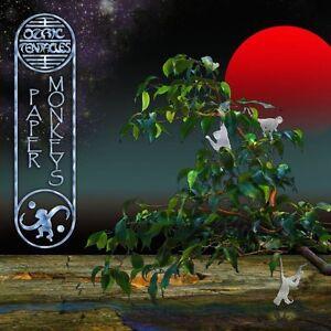 Ozric Tentacles - Paper Monkeys [New Vinyl LP]