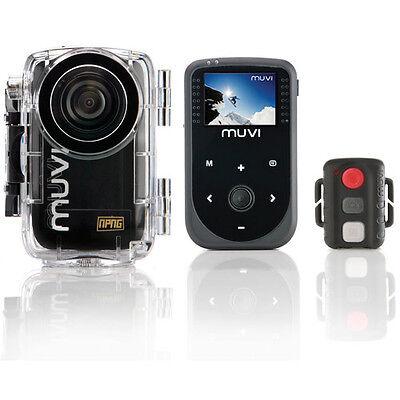 Veho Muvi HD NPNG from StuntCams