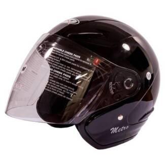 Helmet - Small, Medium, Large & XL - BRAND NEW
