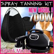 Spray Tan Machine 700W