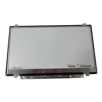 "14"" NT140WHM-N31 Laptop Replacement Led Lcd Screen WXGA HD 1366x768 30 Pin"