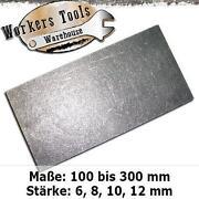 Eisenplatte